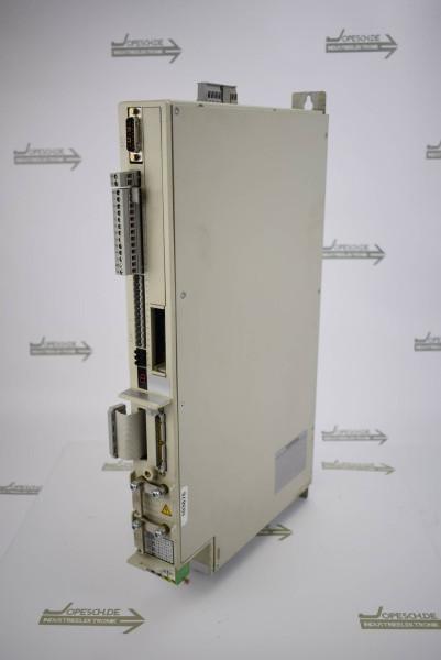 Siemens Simodrive 611 Vorschubmodul 12/24A 6SC6111-2AA00 ( 6SC6111-2AA00 )