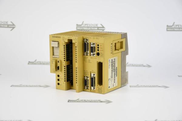 Siemens simatic S5 S5-95U compact unit 6ES5 095-8ME02 ( 6ES5095-8ME02 ) E1
