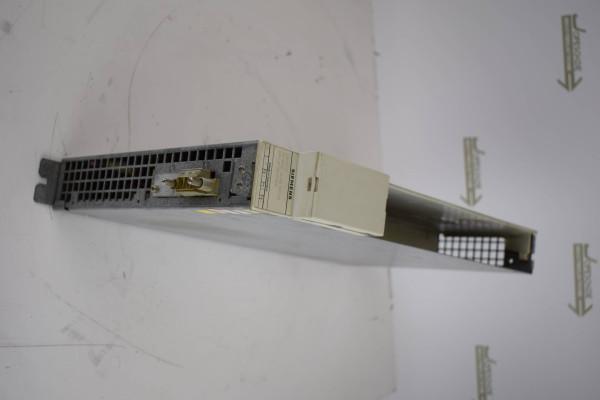 Siemens simodrive 6SN1130-1AA12-0CA0 Rev. A