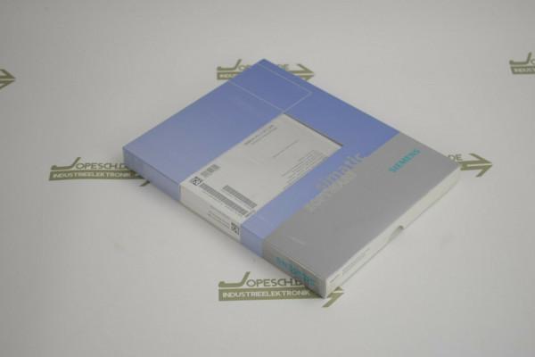 Siemens simatic S7 Software 6ES7658-4XX17-0YT8 ( 6ES7 658-4XX17-0YT8 )