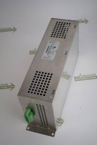 Siemens simovert Masterdrives Funkenstörfilter 6SE7021-2EP87-0FB1
