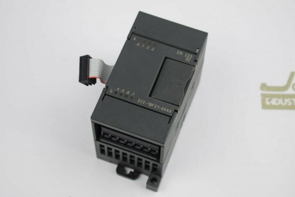 Siemens simatic S7-200 EM 222 6ES7 222-1BF21-0XA0 ( 6ES7222-1BF21-0XA0 )