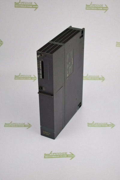 Siemens simatic S7-400 CPU 414-3 6ES7 414-3XM05-0AB0 ( 6ES7414-3XM05-0AB0 )