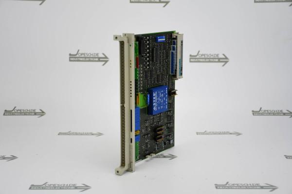 Siemens simatic S5 Analog IP 243 PC 6ES5243-1AA13 ( 6ES5 243-1AA13 ) A1