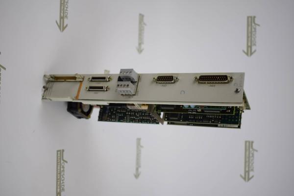 Siemens simodrive 611-D Regelungseinschub 6SN1118-0DG11-0AA0