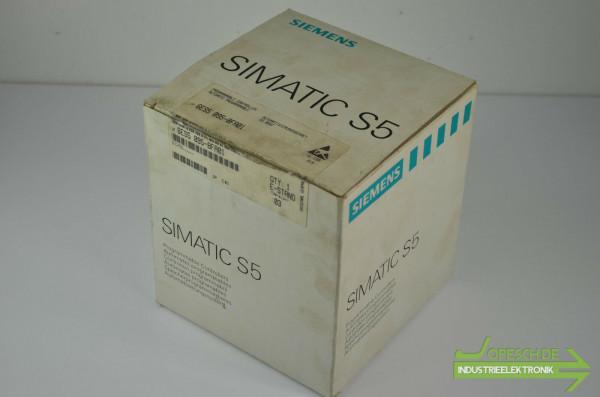 Siemens simatic S5 095F 6ES5095-8FA01 ( 6ES5 095-8FA01 )