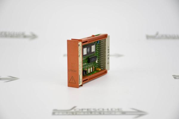 Siemens simatic S5 375 Memory 6ES5375-1LA21 ( 6ES5 375-1LA21 )