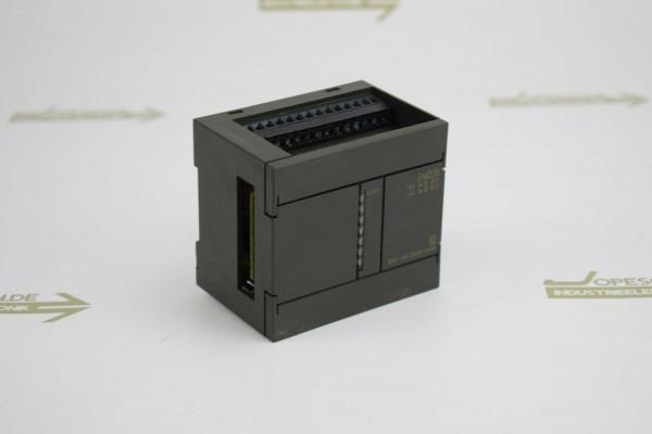 Siemens simatic S7 EM235 6ES7 235-0KD00-0XA0 ( 6ES7235-0KD00-0XA0 ) E3