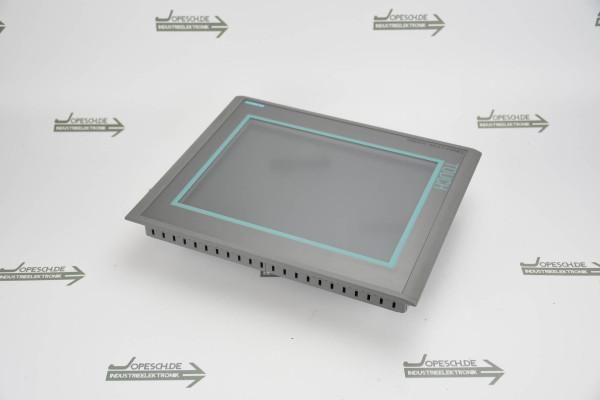 Siemens MP377 12'' Touch 6AV6644-0AA01-2AX0 ( 6AV6 644-0AA01-2AX0 ) E11