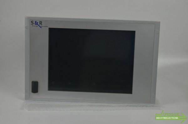 Siemens simatic Panel PC IL 77 6AG7142-5AA10-0DE0 ( 6AG7 142-5AA10-0DE0 )