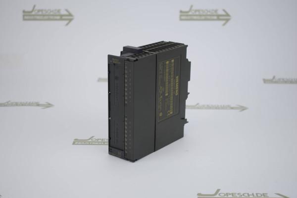 Siemens simatic S7 SM321 6ES7 321-1BH01-0AA0 ( 6ES7321-1BH01-0AA0 ) E1