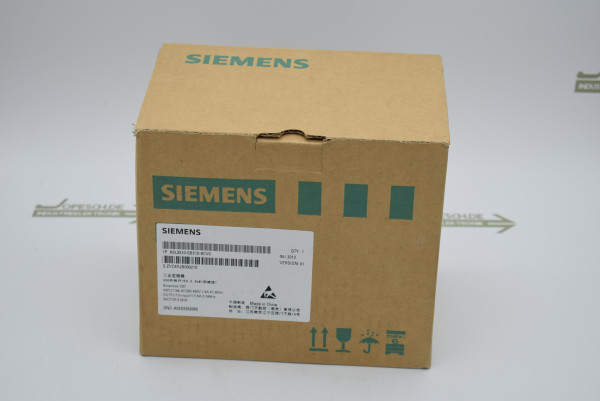 Siemens sinamics V20 6SL3210-5BE15-6CV0