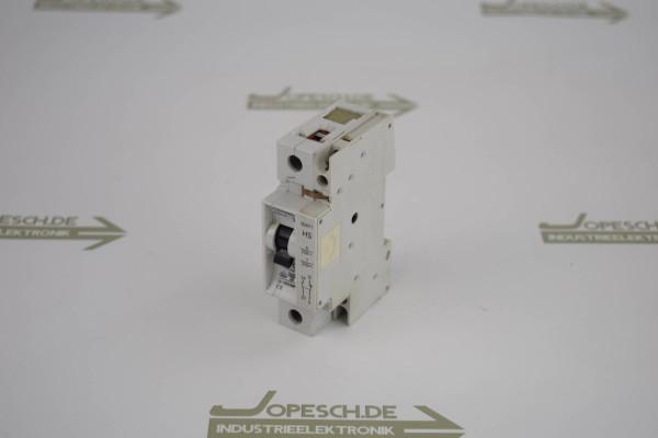 Siemens Leistungsschutzschalter 5SX21 C2 ( HS 5SX91 )