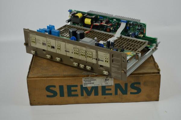 Siemens simatic S5 6ES5955-3LC42 / E1