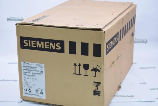 Siemens Frequenzumwandler 6SE6436-2BC31-1DA0 ( 6SE6 436-2BC31-1DA0 ) V1.41
