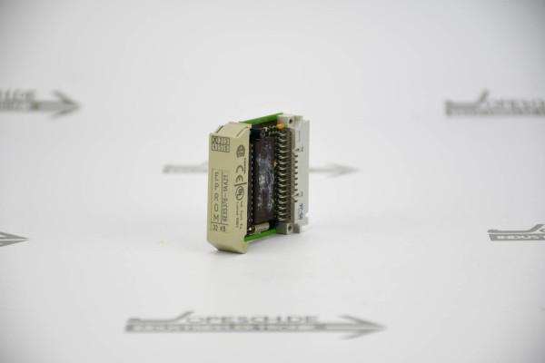 Siemens simatic S5 Memory 376 Eprom 6ES5376-1AA21 ( 6ES5 376-1AA21 )