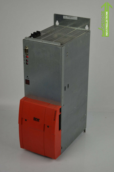 SEW Eurodrive Moviaxis Versorgungsmodul MXP80A-025-503-01