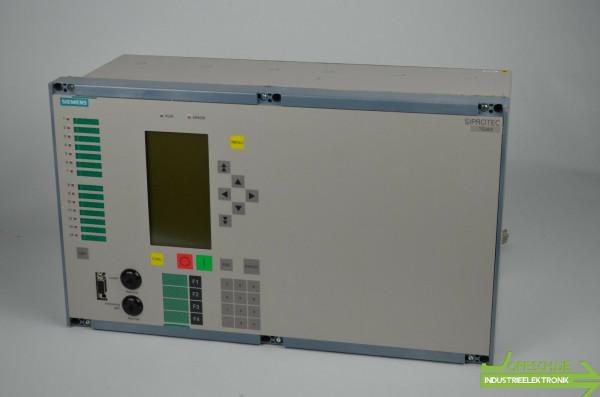 Siemens Siprotec 7SJ6391-2EA92-3AA0/BB ( 7SJ6 391-2EA92-3AA0/BB )