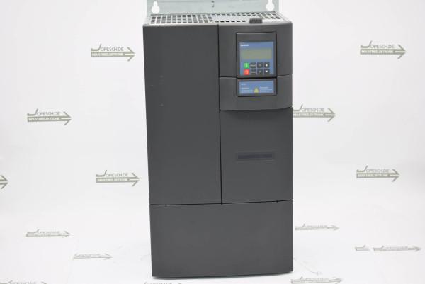 Siemens Frequenzumrichter 6SE6436-2UE31-8DA0 ( 6SE6 436-2UE31-8DA0 )