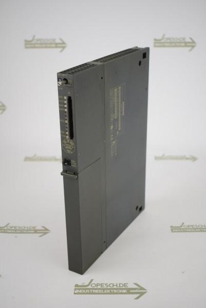 Siemens simatic S7-400 CPU 416F-2 6ES7 416-2FK04-0AB0 (6ES7416-2FK04-0AB0) E2
