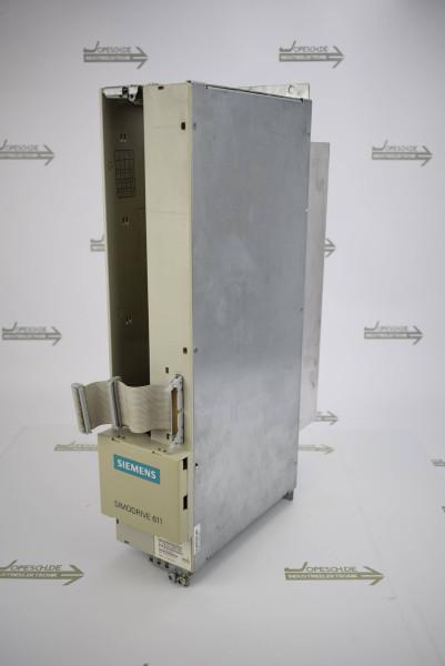 Siemens simodrive 611 Leistungsmodul 6SN1124-1AA00-0DA0 Ver E