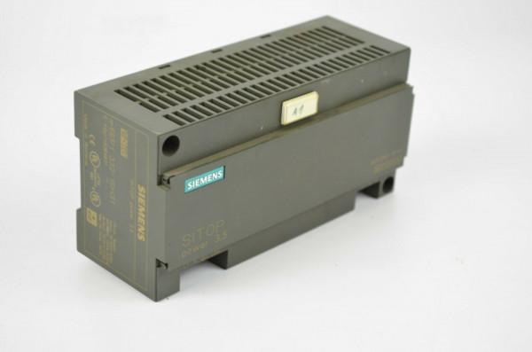 Siemens sitop power 3.5 A Univ. Stromversorgung 6EP1 332-1SH31 ( 6EP1332-1SH31 )