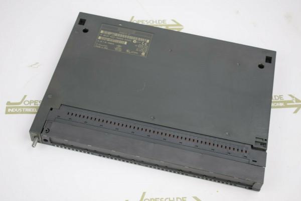 Siemens simatic S7 6ES7 422-1HH00-0AA0 ( 6ES7422-1HH00-0AA0 ) E1