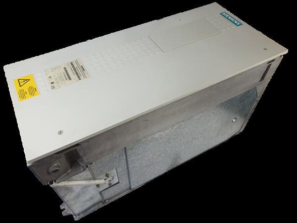 Siemens simovert AC-Supply 6SA8827-2ED41 inkl. 6SA8252-0BC60