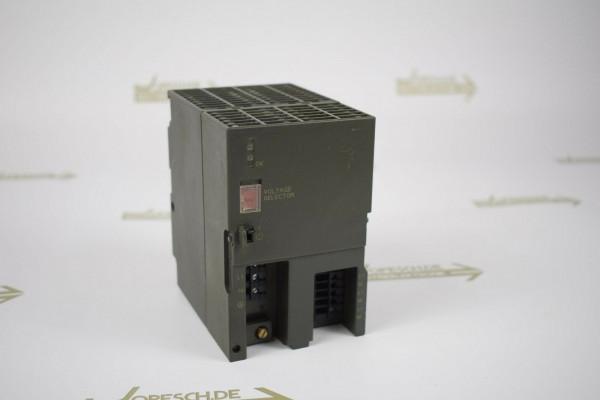 Siemens SITOP power 5 6EP1 333-1SL11 / E4