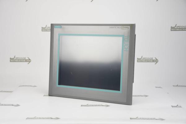 Siemens simatic MP 377 12'' Touch 6AV6644-0AA01-2AX0 ( 6AV6 644-0AA01-2AX0 ) E11