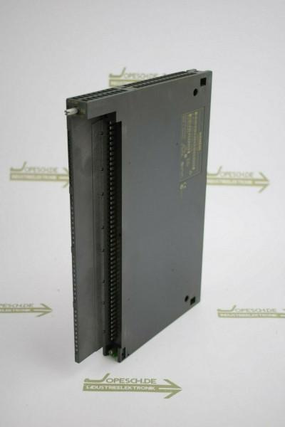Siemens simatic S7-400 SM432 6ES7 432-1HF00-0AB0 ( 6ES7432-1HF00-0AB0 ) E5