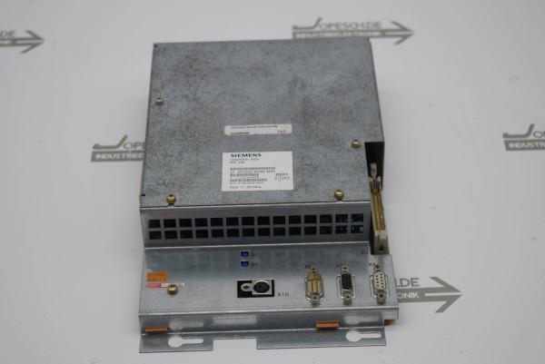 Siemens sinumerik 840D 6FC5210-0DA00-0AA0 ( 6FC5 210-0DA00-0AA0 ) E: F