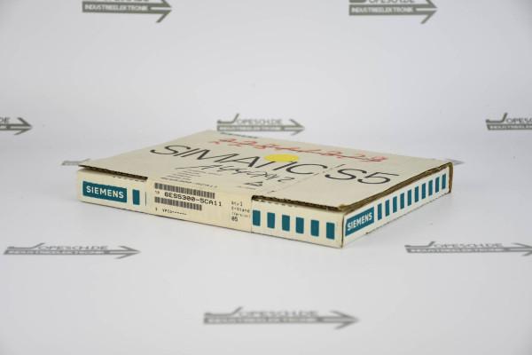 Siemens simatic S5 Anschaltung IM 300 6ES5300-5CA11 ( 6ES5 300-5CA11 )