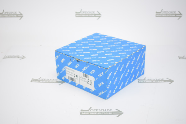 SICK Stationäre Barcode-Scanner CLV65x CLV650-0000 ( 1041290 )