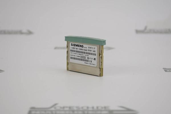 Siemens Simatic S7-300 MMC FM357-2 6ES7357-4AH03-3AE0 ( 6ES7 357-4AH03-3AE0 ) L
