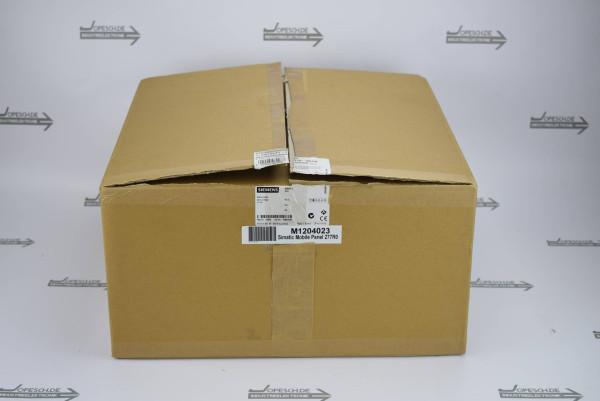 Siemens simatic MOBILE PANEL 277 6AV6645-7AB10-0AS0 ( 6AV6 645-7AB10-0AS0 )