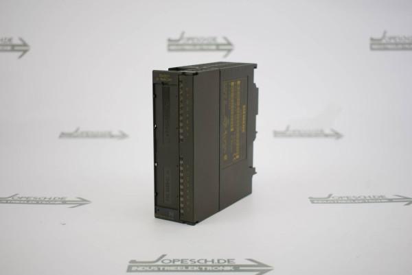 Siemens simatic S7 SM321 6ES7 321-1BH01-0AA0 ( 6ES7321-1BH01-0AA0 )