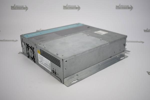 Siemens simatic Box PC 627 ( DC ) 6ES7647-6AE45-0AK0 ( 6ES7647-6AE45-0AK0 )