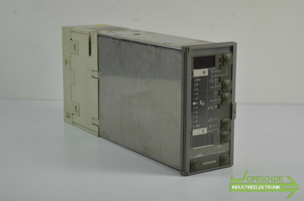 Siemens Teleperm D 6DR1520-0NN03-0MN0