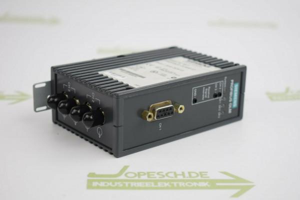 Siemens simatic NET Profibus OLM/G12 Optical Link Module 6GK1 502-3CB10 ( 6GK1502-3CB10 )
