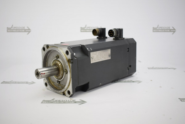 Siemens AC-VSA-Motor 3~Permanent-Magnet 1FT6061-1AF71-3AH1 ( 1FT60611AF713AH1 )