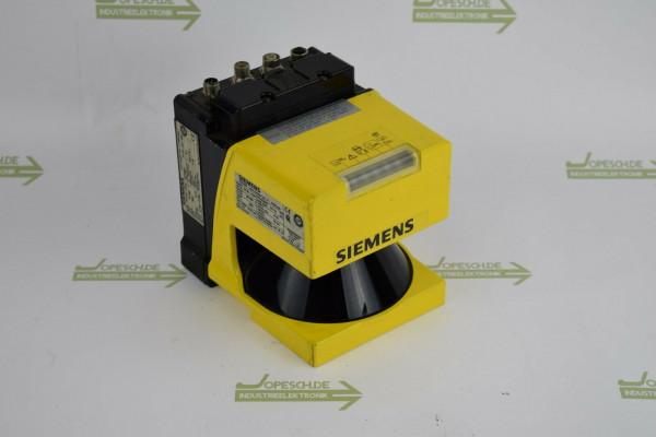 Siemens siguard Laser Scanner LS4-4 3SF7 834-6PB00 ( 6SF7834-6PB00 )