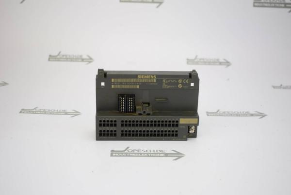 Siemens simatic S7 6ES7 193-1CH10-0XA0 ( 6ES7193-1CH10-0XA0 )