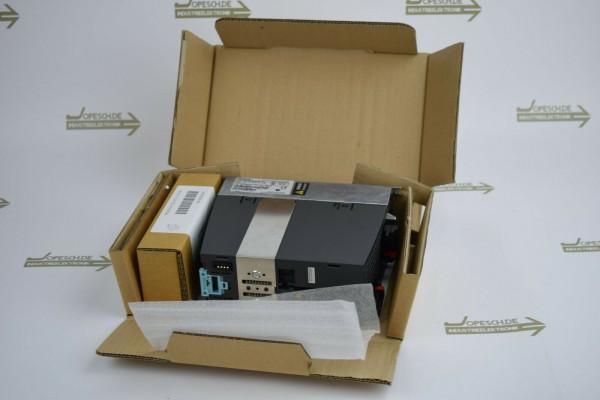 Siemens Sinamics Power Module PM 230 6SL3210-1NE12-2AL0 ( 6SL3 210-1NE12-2AL0 )
