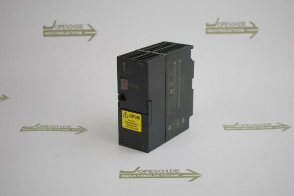 Siemens simatic S7-300 PS307 6ES7 307-1BA00-0AA0 ( 6ES7307-1BA00-0AA0 ) E4