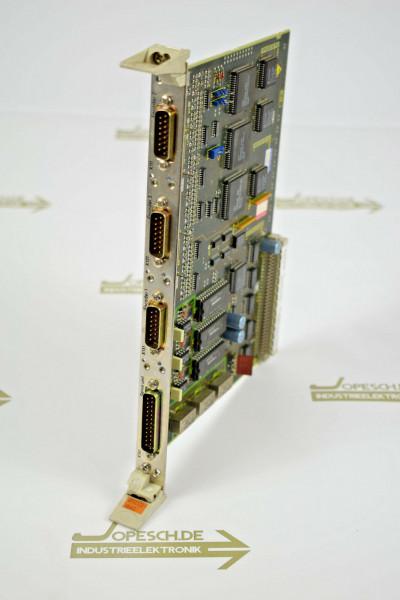 Siemens sinumerik Interface Card 6FX1121-4BA02 ( 6FX1 121-4BA02 )