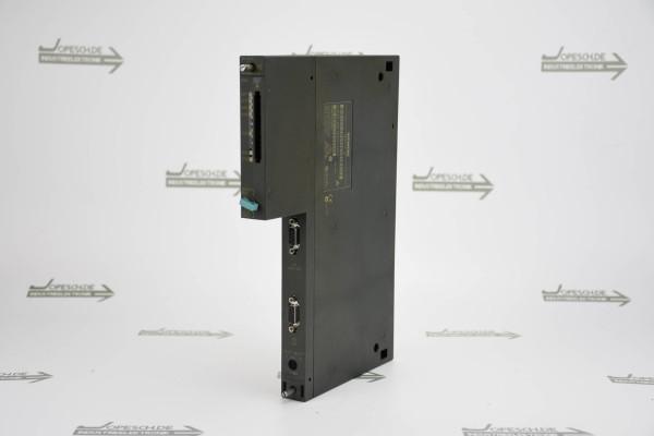 Siemens simatic S7-400 CPU 414-2 6ES7 414-2XG03-0AB0 ( 6ES7414-2XG03-0AB0 ) E5