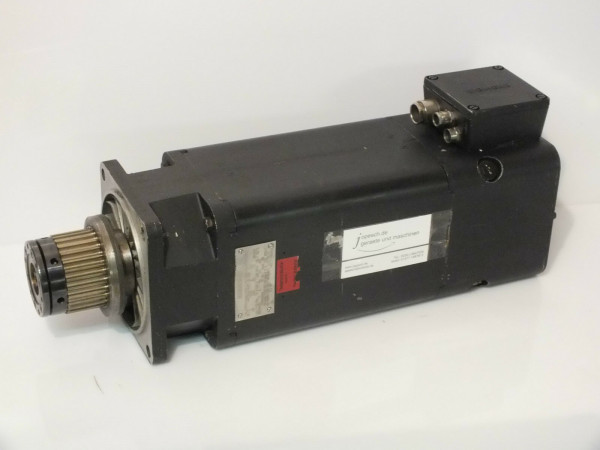 Siemens Permanent Magnet Motor Servomotor 1HU3076-0AC01-0ZZ9-Z