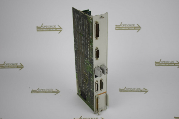 Siemens simodrive 611-D 6SN1118-0DG11-0AA0