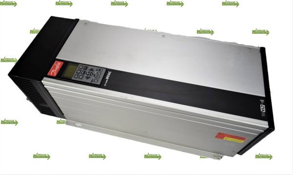 Danfoss VLT 6000 HVAC Frequenzumrichter VLT6022HT4C54STR3DLF00A00C0 ( 175Z7055 )